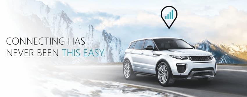 Ubigi Jaguar Land Rover
