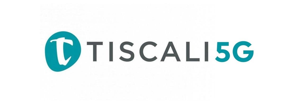 Tiscali Mobile 5G