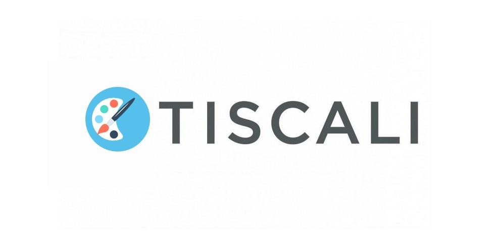 Nuovo logo Tiscali in arrivo