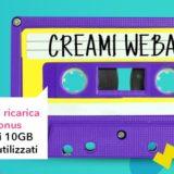 Creami WeBack