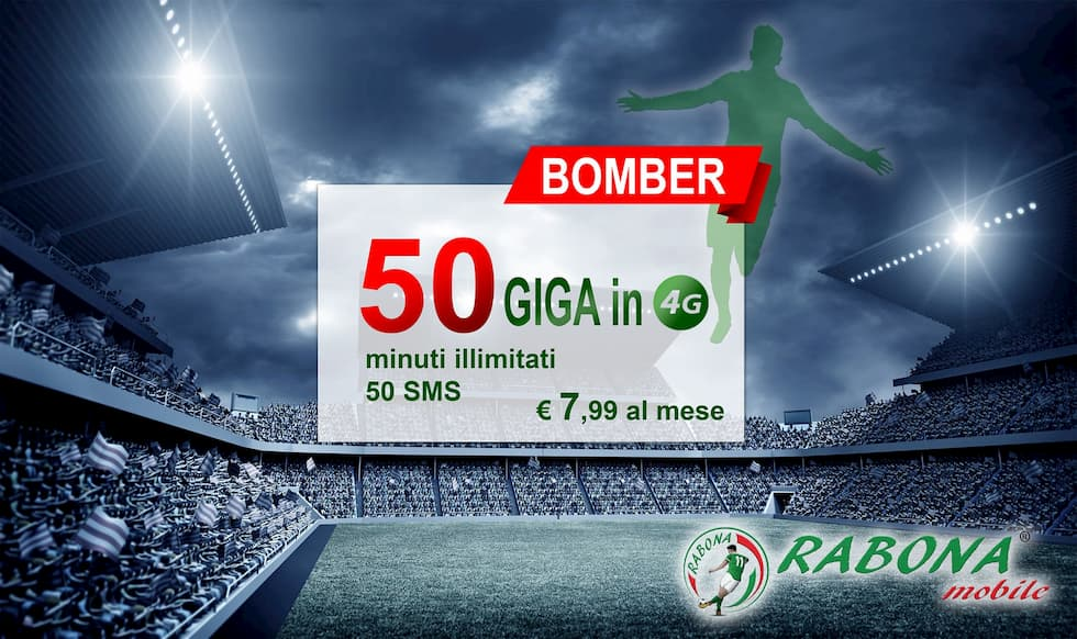 Rabona Bomber