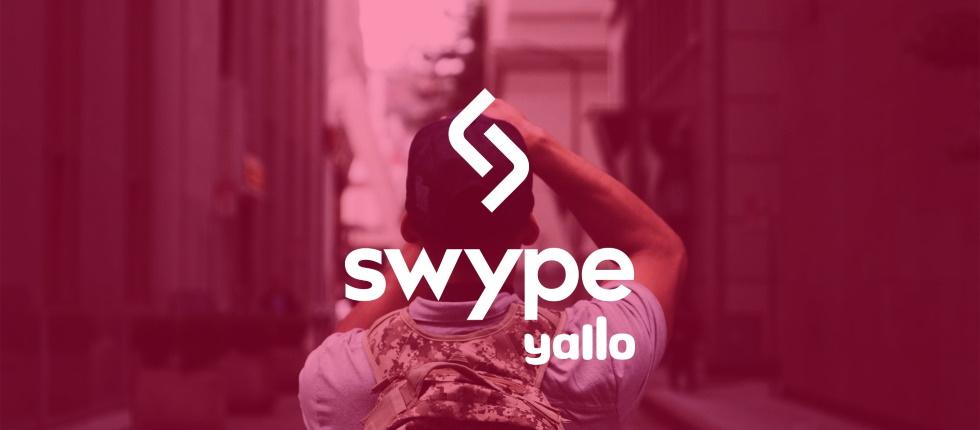 Yallo swype