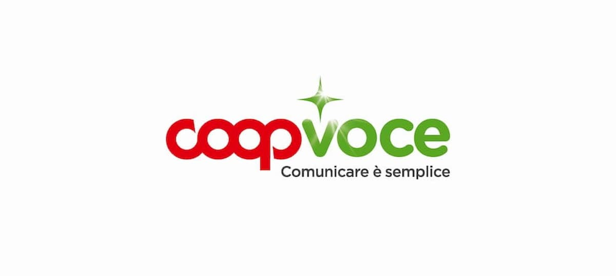 CoopVoce New logo
