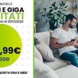 Nuova offerta Green Mobile