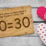 Promo San Valentino Rabona