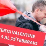 Proroga promo Valentine NTmobile