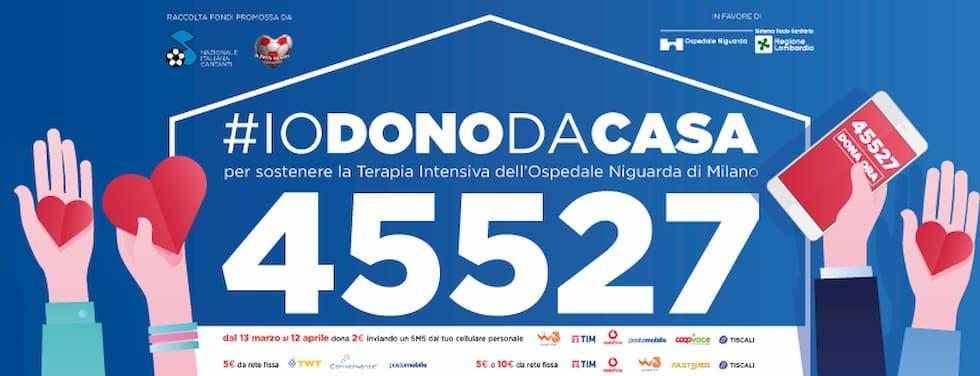 Io Dono Da Casa 45527
