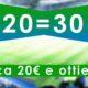 Promo Ricarica Rabona Campionato Serie A