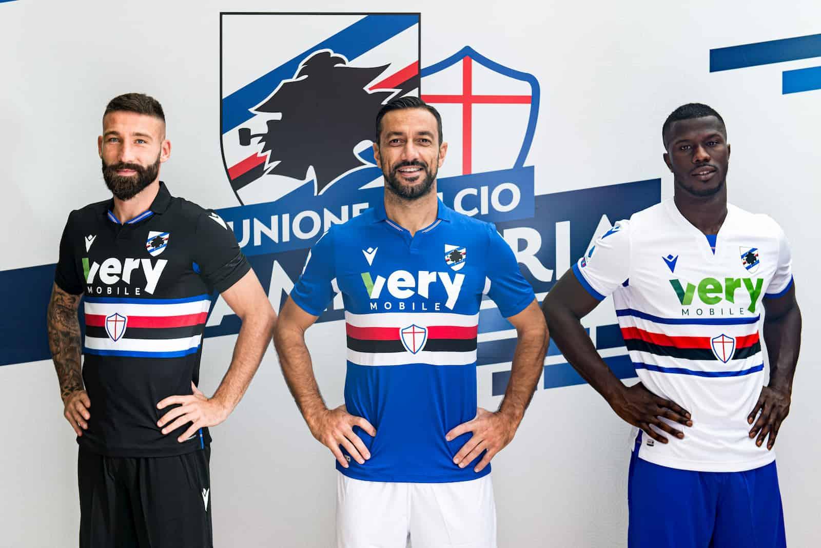 Very Mobile Sampdoria