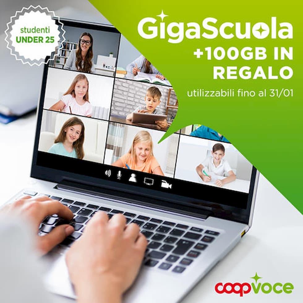 GigaScuola CoopVoce
