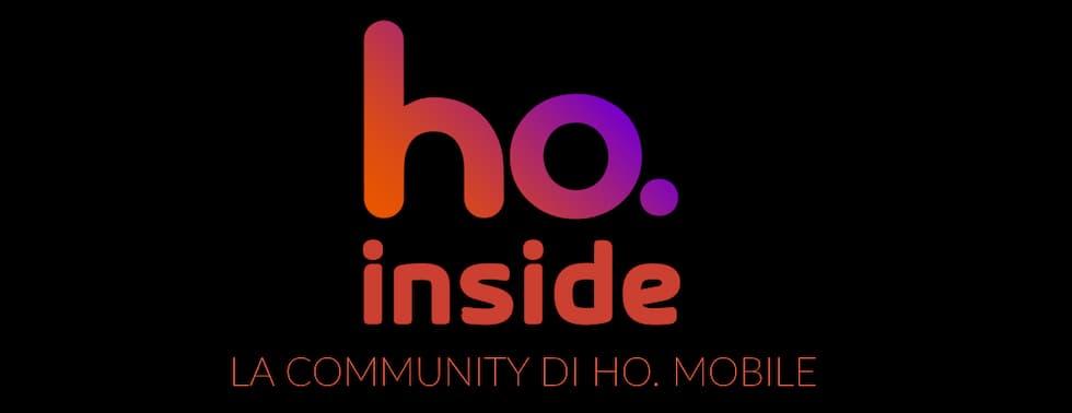 Community ho. inside