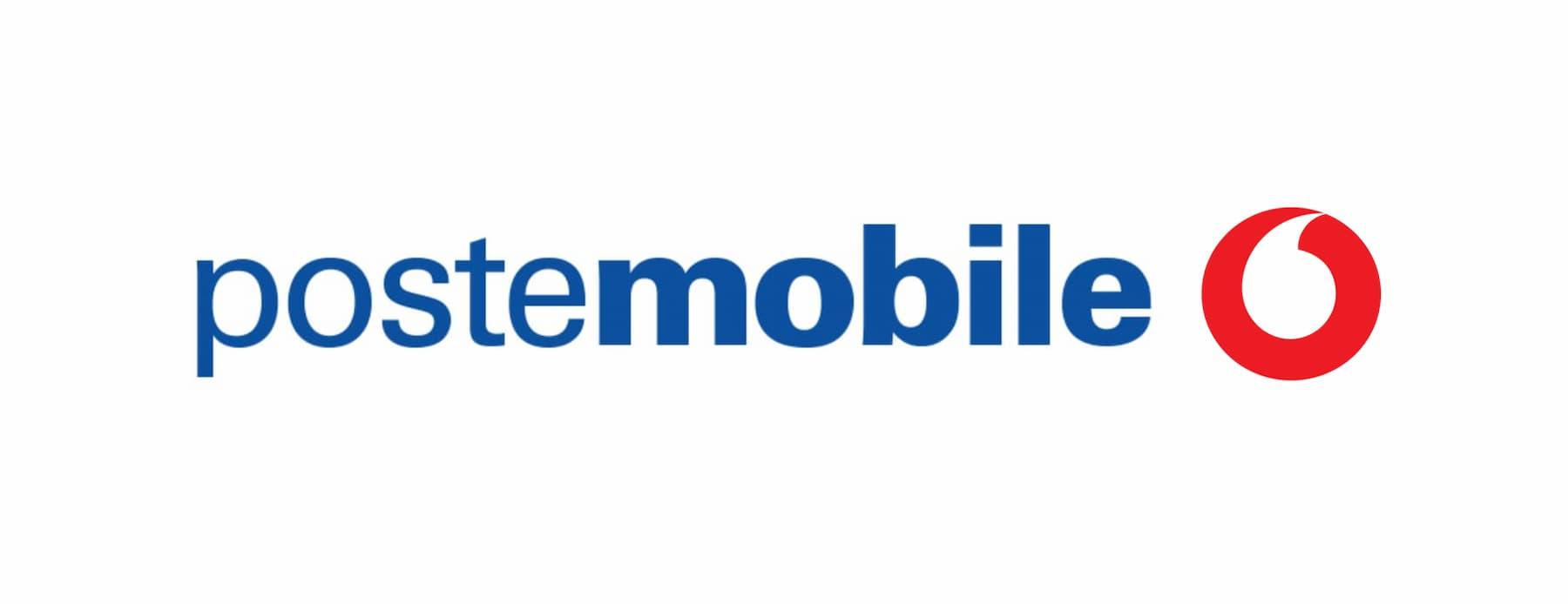 PosteMobile rete Vodafone