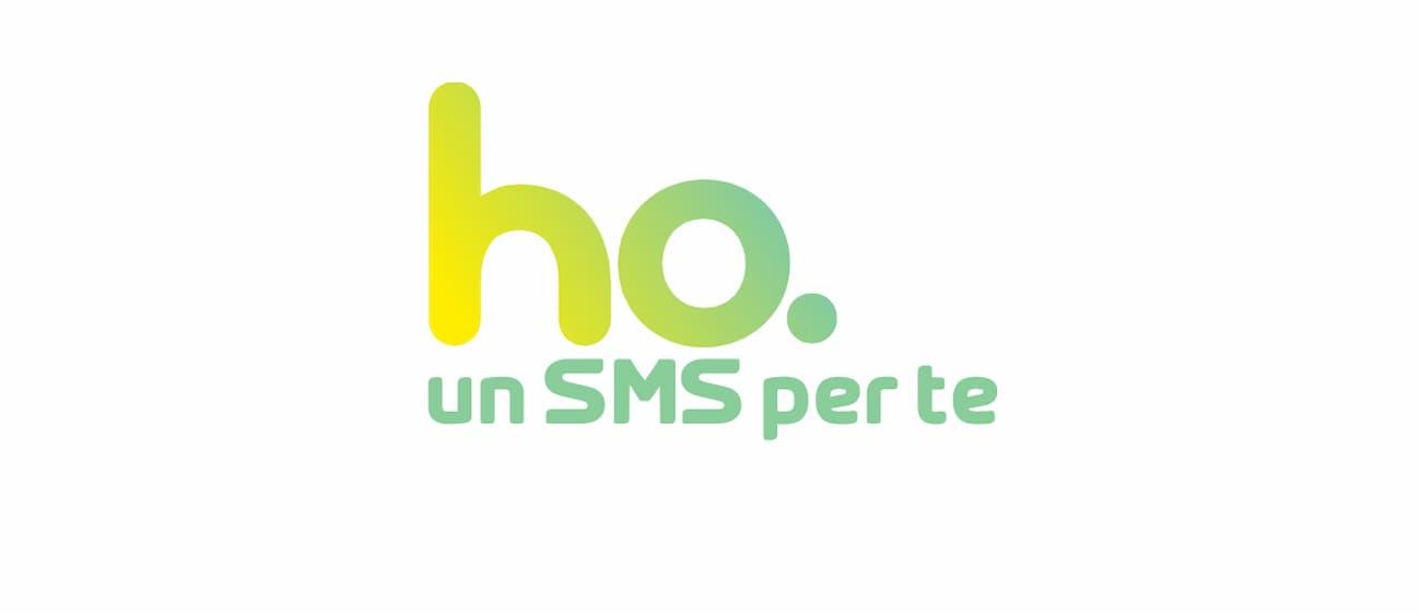ho. SMS