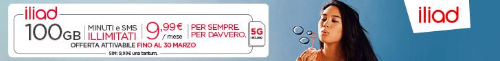 Banner Flash 100 5G