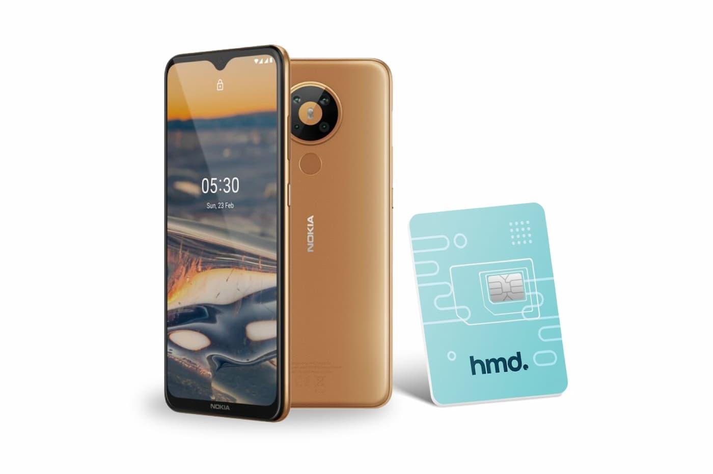 HMD Mobile Nokia