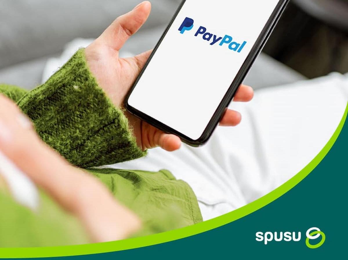 spusu Paypal