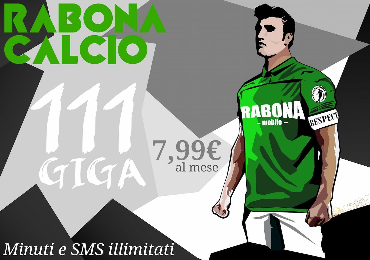 Offerta Rabona Calcio